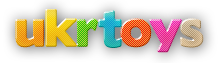 Интернет магазин ukrtoys.com.ua